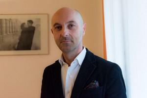 Daniele Trivellato