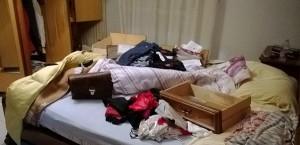Antifurto casa danni da furti e rapine