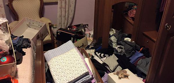 Antifurto casa danni da rapine e furti