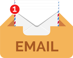 email-in-arrivo