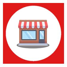 Antifurto per negozi o aziende